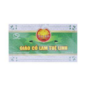 Trà Giảo Cổ Lam Tuệ Linh (Hộp)
