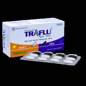 Traflu (viên) TPC