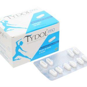 Tydol 650 OPV (hộp 100 viên)