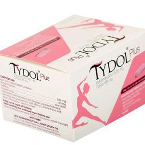 Tydol Plus OPV (hộp 100 viên)