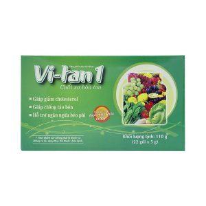 Vi-Tan 1 22 Gói (Hộp)