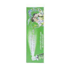 Xịt Thơm Miệng Thảo Dược Greelux Extra Cool 12Ml (Hộp)