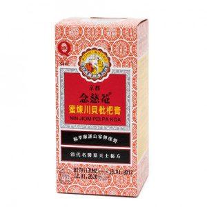 Xuyên Bối Tỳ Bà Cao – Giảm Ho, Nhuận Phổi 150Ml (Chai)