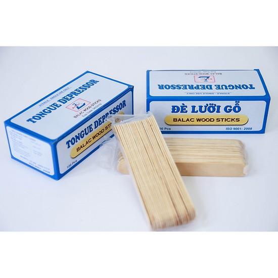 Đè lưỡi gỗ AN PHÚ