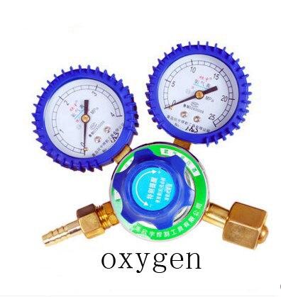 Đồng hồ oxy (Thùng)