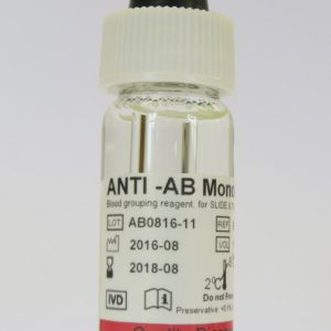 Anti-AB Monoclonal Reagent (10ml/lọ)