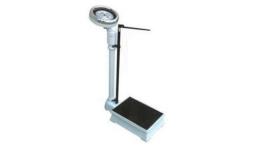 Cân sức khỏe có thước đo chiều cao (Thùng 1 bộ)