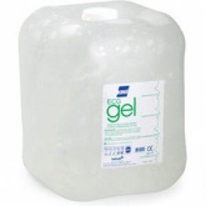 Gel siêu âm 5 lít - trắng (Can)