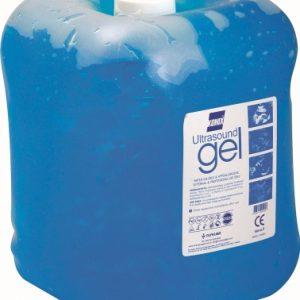 Gel siêu âm 5 lít - xanh (Can)