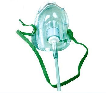 Mask xông khí dung (Thùng/50 cái)