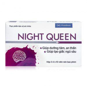 Night queen Hậu Giang (Hộp)