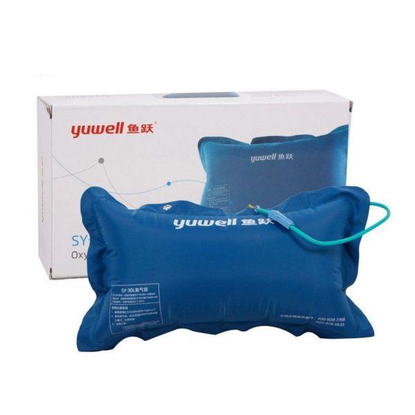 Túi đựng oxy - 42 lít (Thùng)