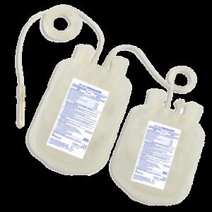 Túi máu đôi 450ml (Bịch)