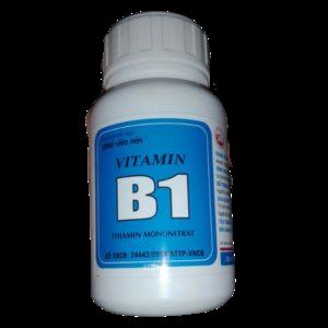 VTM B1 (Lọ 2000 viên) Đại Y