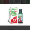 IZYZIRON - Giải quyết tình trạng thiếu sắt theo cách tối ưu nhất (30 ml/ chai)
