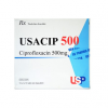 USACIP 500 (Hộp 10 vỉ x 10 viên)