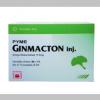 PymeGINMACTON inj. (Hộp 10 ống x 5 ml)