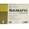 NAATRAPYL 1g/ 3g (Hộp 12 ống x 5 ml hoặc Hộp 4 ống x 15 ml)