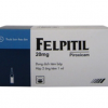 FELPITL (Hộp 2 ống x 1 ml)