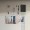 MAXAPIN 2g (Hộp 1 lọ / Hộp 10 lọ x 2 g)