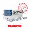 Alpha Liozin (Hộp 2 vỉ x 10 viên nén)