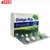 Ginkgo Plus Magne-B6 (TPCN) (Hộp 3 vỉ x 10 viên nang mềm)