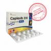 Caplexib 200 (Hộp 3 vỉ x 10 viên nang cứng)