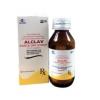 ALCLAV FORTE DRY SYRUP 312.5mg/ 5ml (Lọ 1 chai bột để pha 100ml dung dịch)